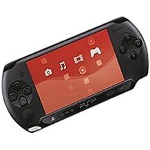 Console PSP Street (E1004 noire) + Cars 2 + Invizimals 3 : les tribues perdues + Caméra