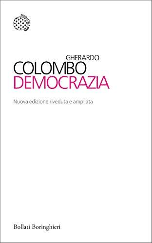 Democrazia: Nuova edizione riveduta e ampliata