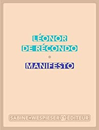 Manifesto par Recondo