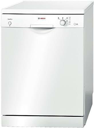 Bosch SMS40D42EU Lave-vaisselle 52 dB A+ Blanc