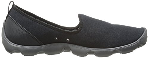 Crocs Busy Day Chaussure de toile Black/Graphite