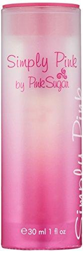 Zoom IMG-2 simply pink eau de toilette