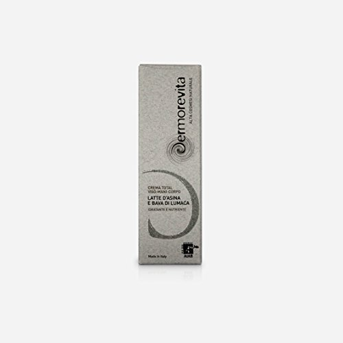 Zoom IMG-2 dermorevita crema total viso mani