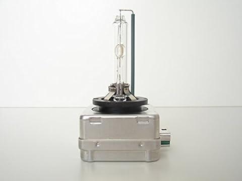 Osram lot de 2 ampoules xénon d3S 66340 original ampoule