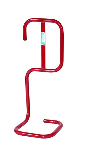 Firechief SVS1/RED - Estintore tubolare singolo, colore: rosso