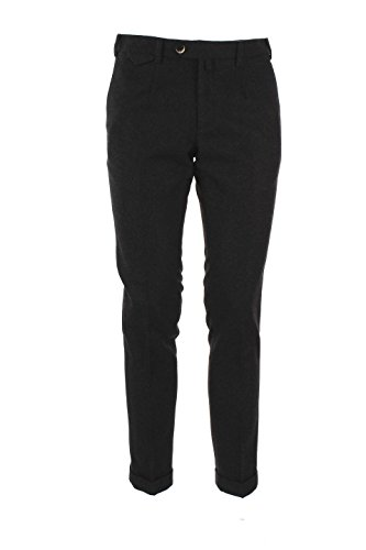 Pantalone Uomo Verdera 58 Nero 708/160 Autunno Inverno 2015/16