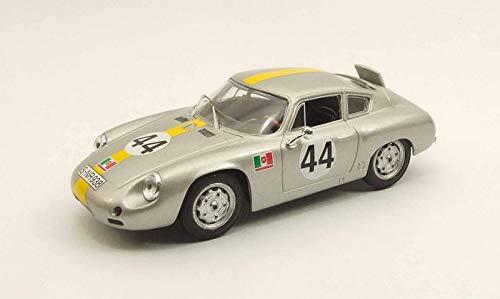 BONUS ET SALVUS TIBI (BEST) Porsche Abarth Targa Florio '621/43