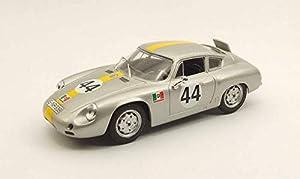 BONUS ET SALVUS TIBI (BEST) Porsche Abarth Targa Florio