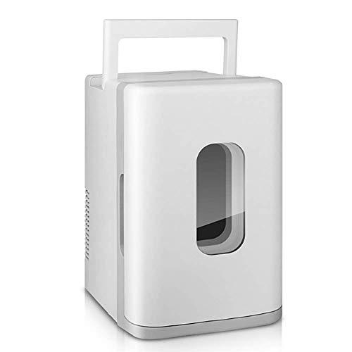LMDC Tragbares thermoelektrisches Kühl- und Wärmesystem für Mini-Kühlschränke für Reisen, Picknick, Camping, Haushalt und Büro