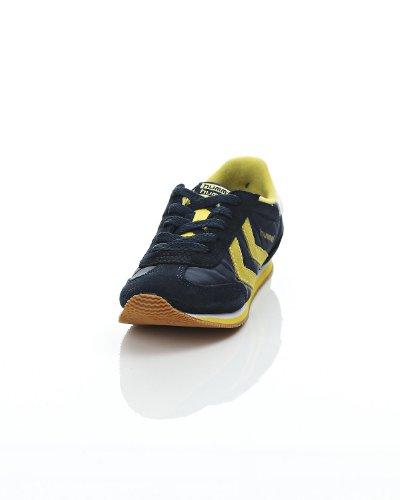 Hummel chaussures de sport Bleu Marine