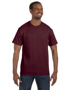 Delifhted Adult Heavyweight Blend T-Shirt - Rot Heavyweight Tee