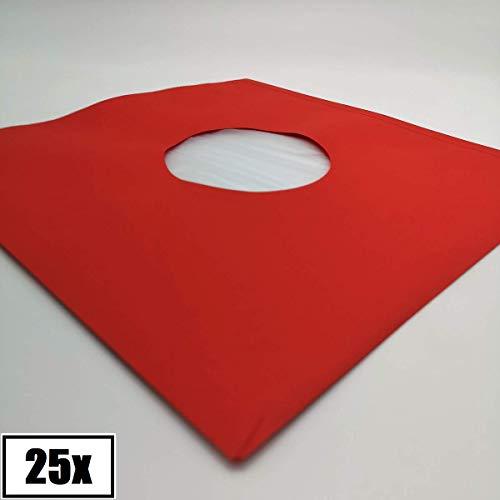 eve/Innenhülle rot mit Kunststoff/Plastic ()