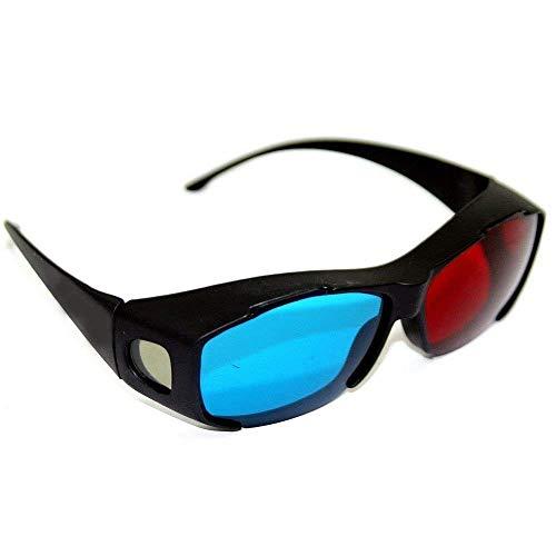 Big Schnäppchen Rot Blau Zyan NVIDIA 3D Vision Kurzsichtigkeit u0026 Allgemeine Brille