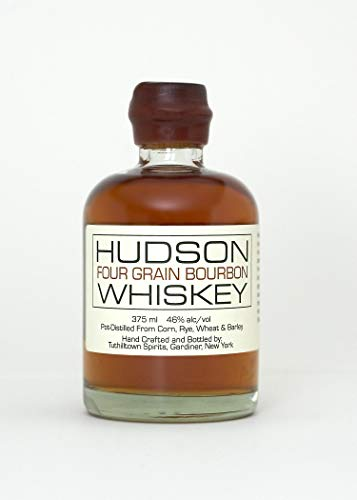 TUTHILLTOWN SPIRITS - BOURBON HUDSON FOUR GRAIN VOL. 46% CL.35