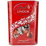 Lindt Lindor Swiss Milk Chocolate Truffle, 500G