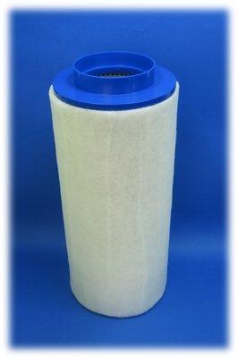 Preisvergleich Produktbild Carbon Active 400m³ Aktivkohle Luftfilter Carbonfilter Grow Geruchsfilter