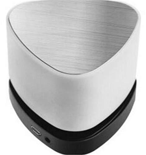 Bluetooth Altavoz Despertador Sonido Sonido lámpara de Siete Colores lámpara Nocturna Despertador...