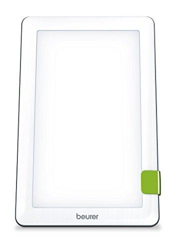 Beurer TL30UK Ultra Portable SAD Lamp Test