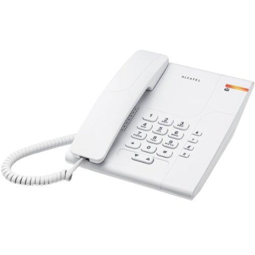 Alcatel ATL1407747 Temporis 180 weiß