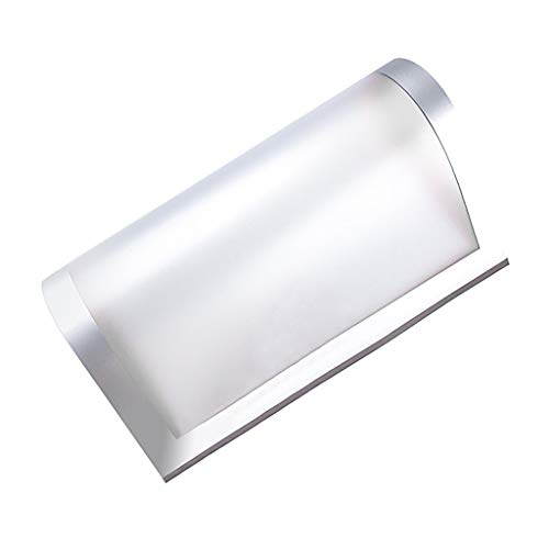 FBGood Magnetischen Bilderrahmen, Selbstklebender Kühlschrank Fotorahmen Magnetrahmen Bilderrahmen Rohlingen Magnetfoto Kühlschrankmagnet Zuschlagen Beweis Magnetpinwand Wanddekoration (Silber, A4)