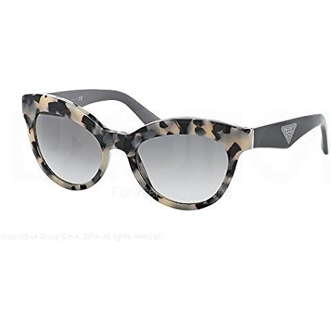 Prada Gafas de Sol Mod. 23QS KAD3M1 53 (53 mm) Blanco / Havana