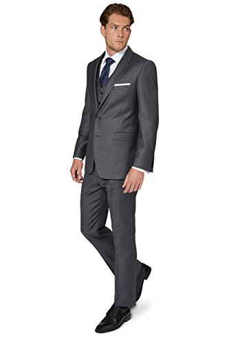 ermenegildo-zegna-cloth-mens-regular-fit-grey-3-piece-suit-42r