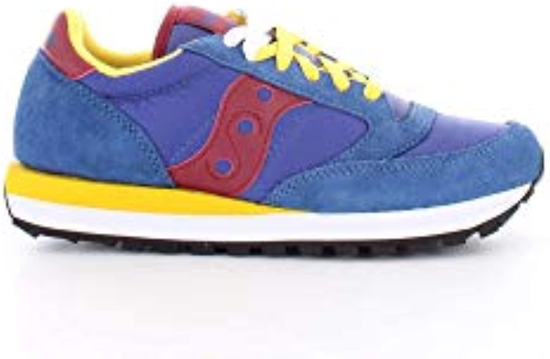 Saucony jazz original scarpe casual uomo blu citron s2044-419 s2044-419 s2044-419   Fornitura sufficiente  f4c6cf