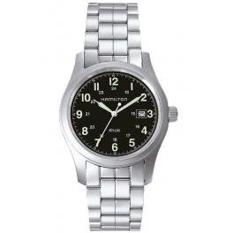 Hamilton–Reloj Mujer Hamilton Khaki Field h68311133pulsera acero–h68311133