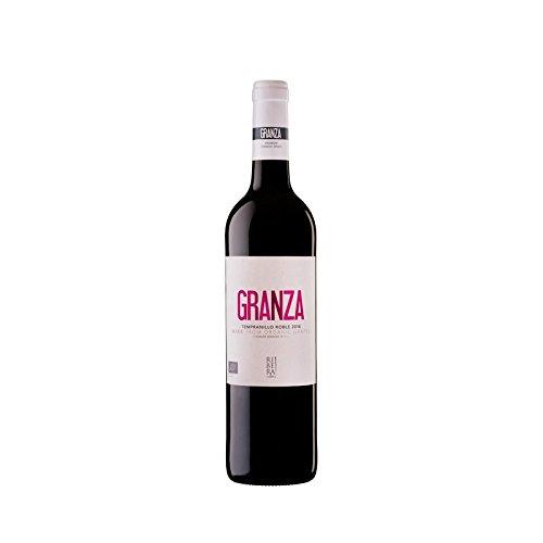 Matarromera Granza Crianza Ribera Vino - 750 Ml
