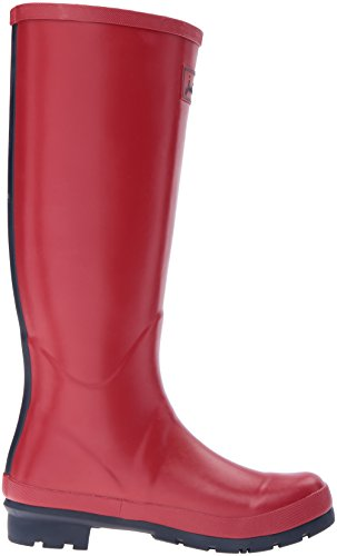 Tom Joule V_fieldwelly, Bottes hautes femme Rouge - Rouge