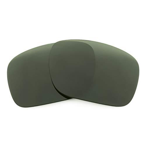 Revant Ersatzgläser für Costa Rincon, Polarisiert, Grau Grün