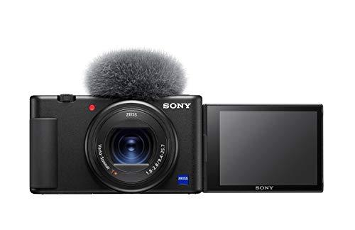 Imagen de Binoculares Con Cámara Sony por menos de 800 euros.