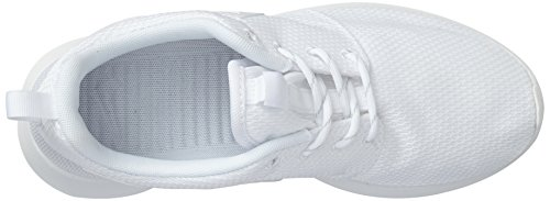 rosche Sneakers White Weiß 111 Nike Damen Run w1dqqzZ