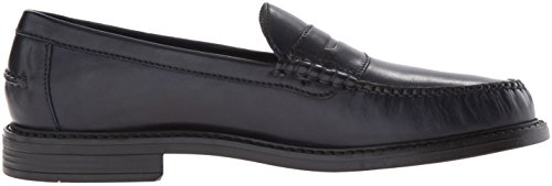 Cole Haan Pincée Campus Penny Loafer Blazer Blue