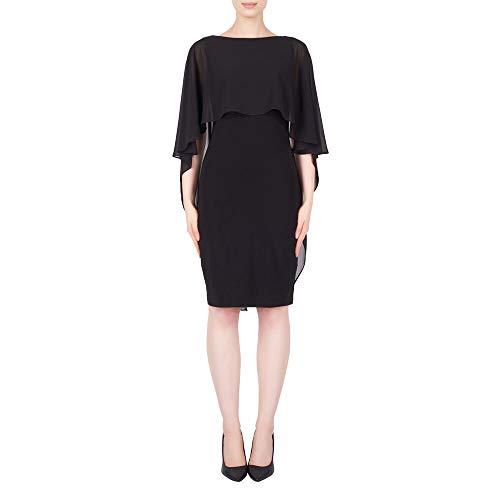 Joseph Ribkoff Dress Black 184203