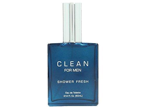 Clean Shower Fresh for Men Eau de Toilette Spray 60 ml (Fresh Clean Parfüm Shower)
