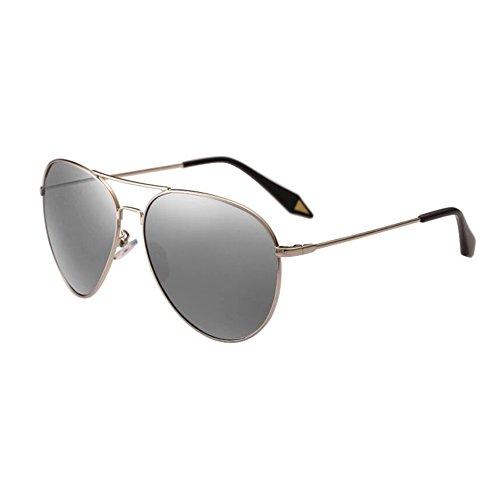 HONEY Polarized Driving Sunglasses - Fashion Herren- & Damenbrillen - HD-druckfeste Gläser ( Farbe : Dunkelgrün ) YbxbkMti7