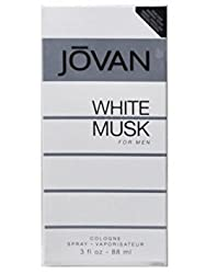Jovan White Musk for Men Cologne Spray 88ml