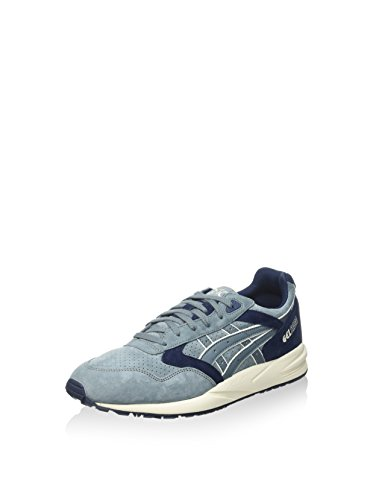 Asics Unisex-Erwachsene Gel-Saga Sneaker Blau