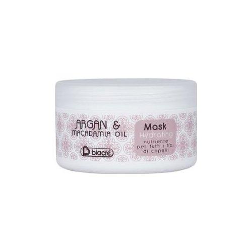 Biacre Argan & Macadamia Hyd. Mask 500 ml Biacre Hydrating Mask 500 ml
