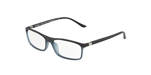 Occhiali da vista starck eyes 0sh2025 black navy unisex