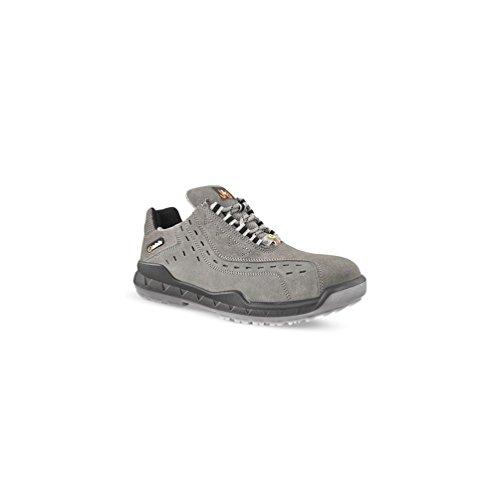 Jallatte - Chaussure de sécurité basse JALCOMET SAS ESD S1P SRC - Jallatte Gris