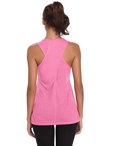 Aibrou Women's Active Wear Top, ...