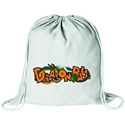 Bolsa Dragon Ball Logo