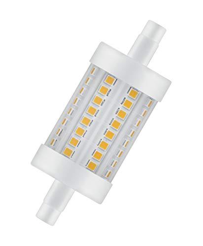 OSRAM PARATHOM LINE R7s 60 7 W/827 230V Zweiseitig gesockelte LED-Speziallampen 806lm 2700K 15000h 220…240 V
