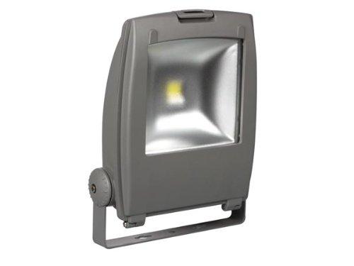 PROJECTEUR LED PROFESSIONNEL POUR L'EXTÉRIEUR - 50 W EPISTAR CHIP - 6500 K