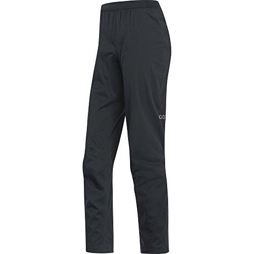 GORE Wear Men's 2in1 Breathable Running Shorts, GORE Wear R5 2in1 Shorts, Size: S, Colour: Castor Grey/Terra Grey, 100001