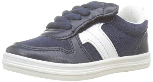 ZIPPY Zapatillas Lista Para Bebé Niño, Chaussons bébé garçon, Bleu (Dress Blue 19/4024 TC 185), 23 EU