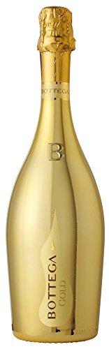 Bottega Gold Prosecco Spumante Brut (1 x 0.75 l) Test