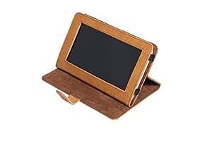 Y-DP Flip Cover For iBall Slide D7061 Tablet